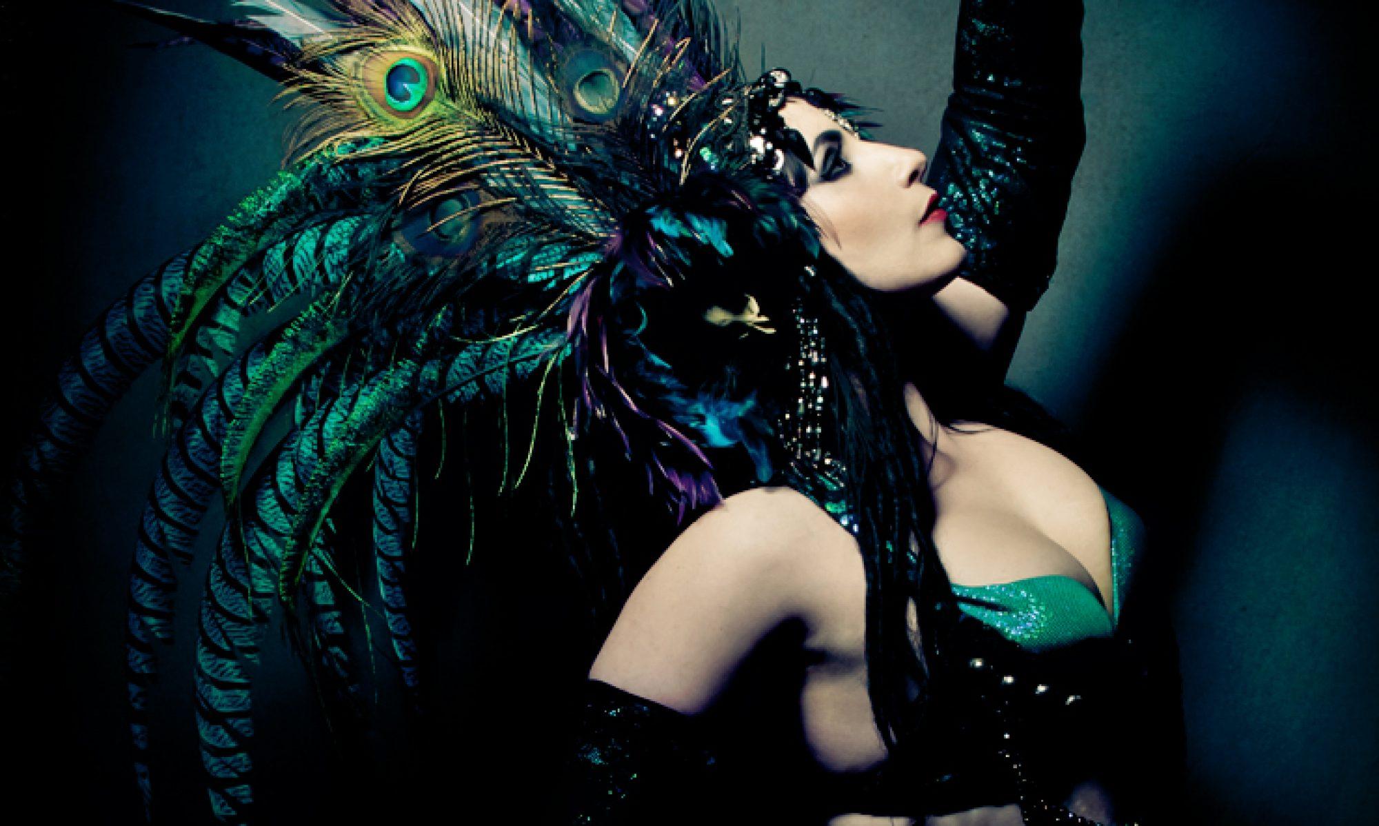 Kalikah Jade -  Belly Dance Artiste