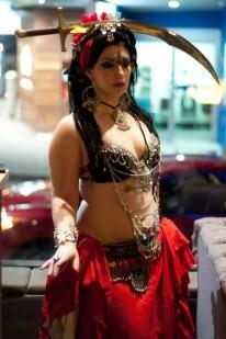 Gypsy Sword