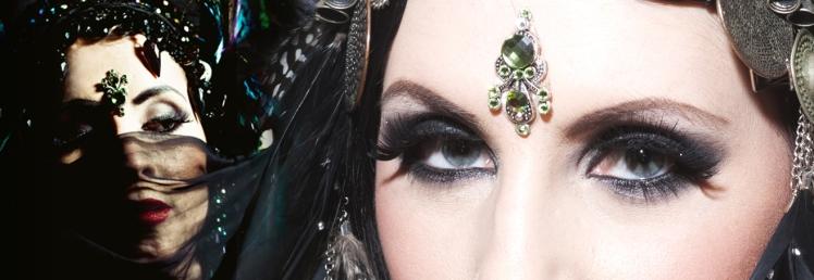 Kalikah Jade - Smokey Eye