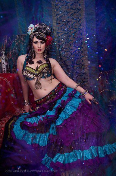 Kalikah Gypsy Fusion